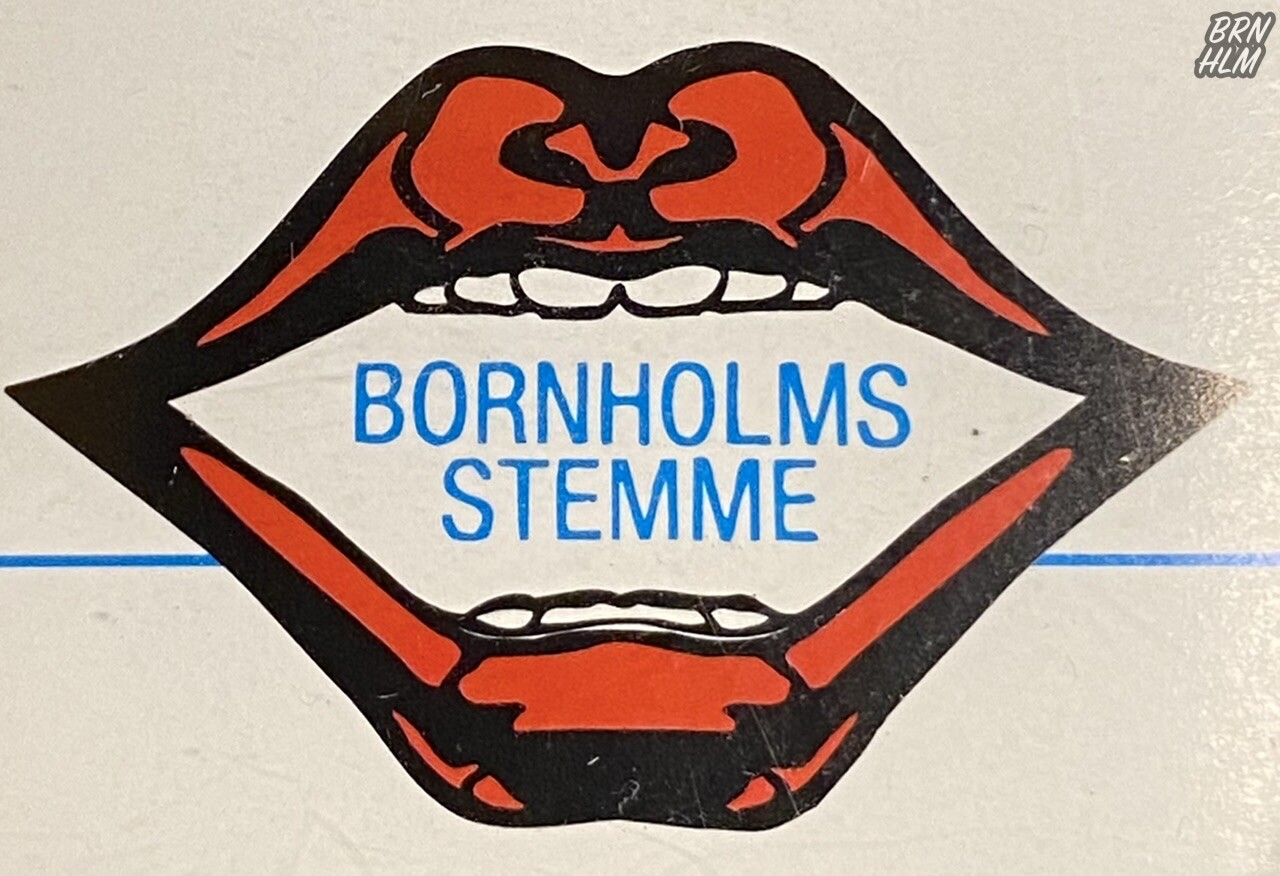 Bornholms Stemme